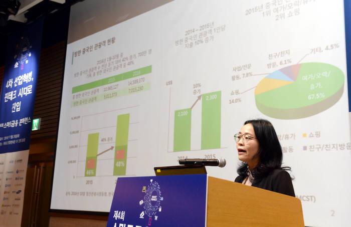 [동영상 뉴스]스마트금융 콘퍼런스 등 지난한주 사진으로 보는 뉴스
