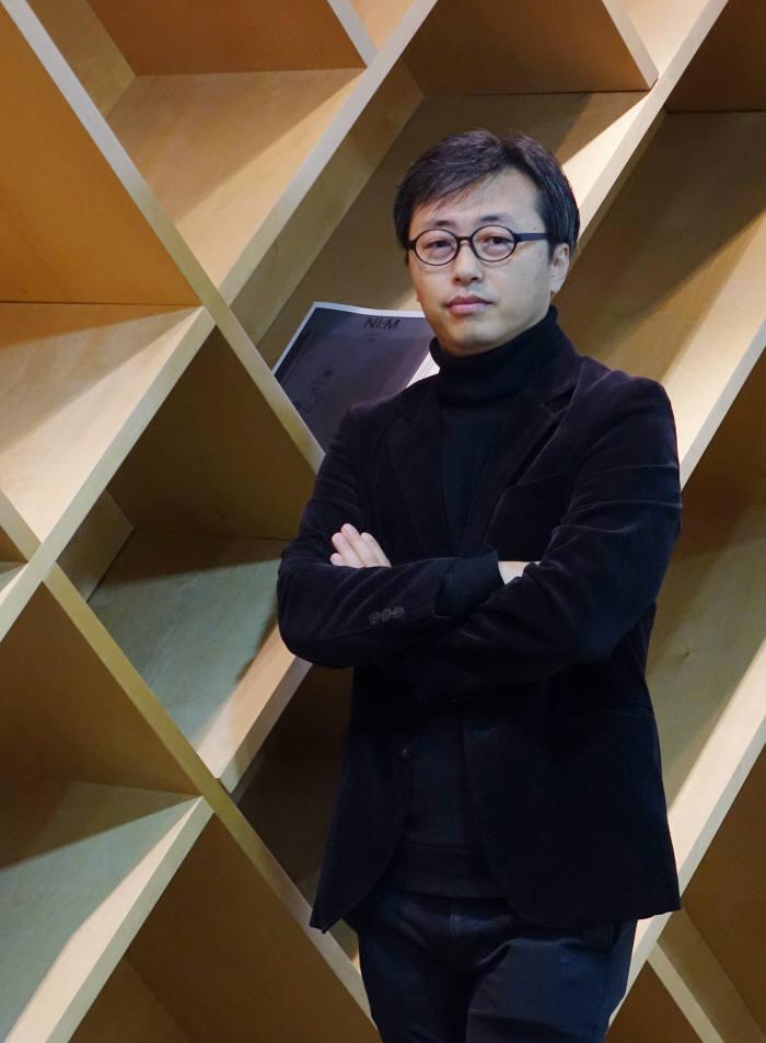 이학성 CJ E&M 다이아TV 방송사업국장