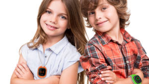 2G망 지원하는 어린이용 스마트워치 등장… 동남아 시장 확대