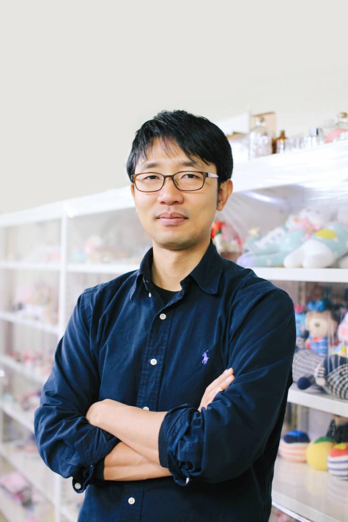 김대원 엔소엔리본 대표
