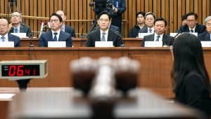 헌재·국조·특검에 쏠린 눈
