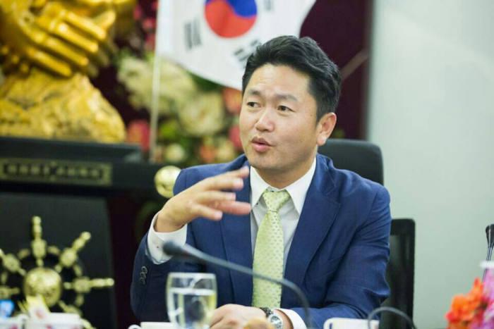 박정호 인선모터스 대표