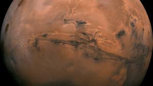<507>화성(Mars)