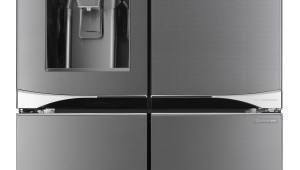 품질 우수-LG전자 `디오스 얼음정수기냉장고`