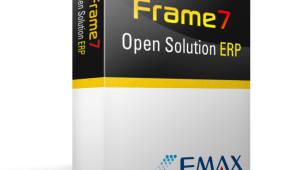 브랜드 우수-이맥스솔루션 `오픈 솔루션 ERP`