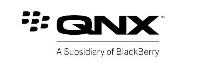 QNX 로고