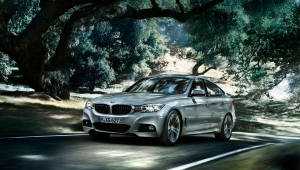 역동적인 주행성능에 공간 활용성을 더한 BMW `320d GT xDrive`