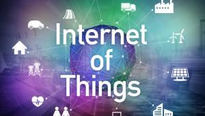 사물인터넷(IoT) 표준화 시동