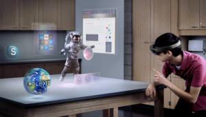 증강현실(AR) 기술 확산