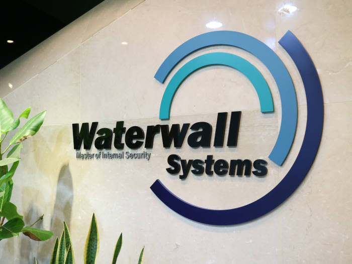 [시큐어로그인]물샐 틈 없는 내부정보유출방지 `워터월시스템즈`