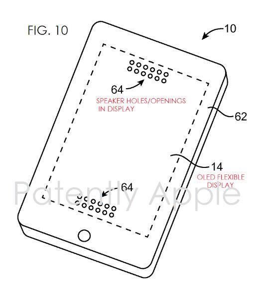 특허 도면/사진=페이턴틀리 애플