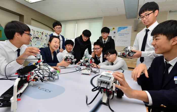 [기획]4차산업혁명, SW교육으로 대비해야