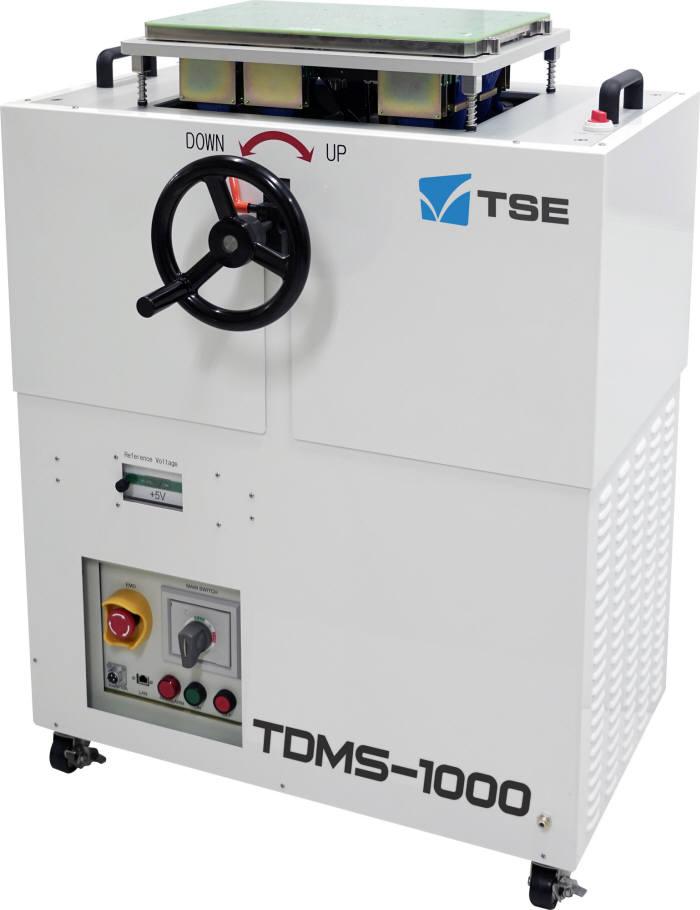 티에스이 TDMS-1000