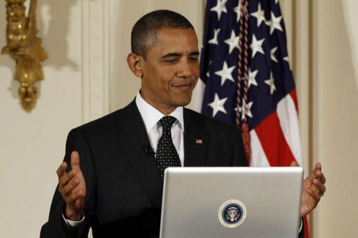 버락 오바마 전 미국 대통령
