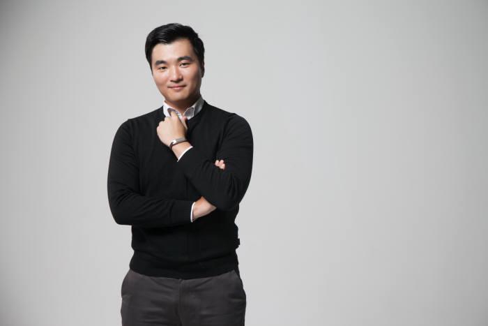"""[인사이트]서한석 직토 CFO """"웨어러블 스타트업에서 헬스케어 플랫폼 회사로 거듭날 것"""""""