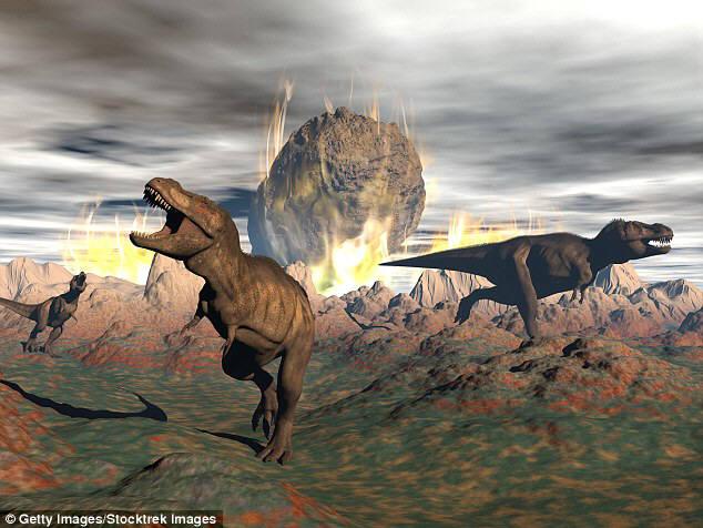 공룡 멸종 당시 지구환경 재현 해보니…