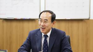 """[人사이트]오성헌 한국원자력안전재단 이사장 """"원전 안전인식 제고에 온힘"""""""