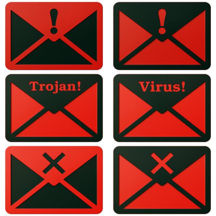 바이러스 토탈에 이메일 전문이 올라가면서 기업 정보를 유출하는 사각지대가 됐다.ⓒ게티이미지뱅크