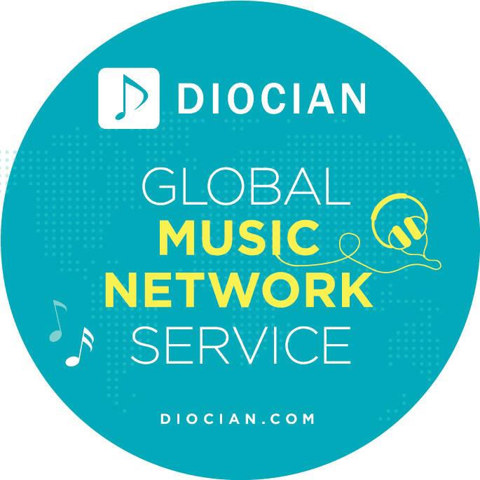 MNS(뮤직 네트워크 서비스)를 표방하고 설립한 디오션.