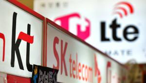 한국 통신산업 수익률, 2년 연속 세계 최하위권