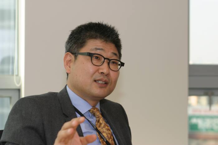 이홍선 삼보컴퓨터 대표, 5대 정부조달컴퓨터협회장 선임
