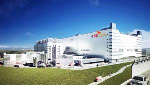 SK하이닉스 연간 500억원 규모 D램 핵심 재료 공급사 재편