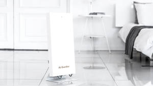 패스트플러스, 필터없는 공기청정기 `에어가디언` 출시