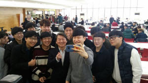 [동정]안철수 전 국민의당 대표 KAIST, ADD 방문