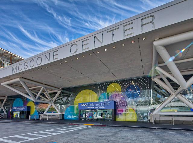 세계 최대 사이버 시큐리티 컨퍼런스&전시회 `RSAC2017`이 미국 샌프란시스코 모스콘 센터에서 13일부터 17일까지 열렸다. (자료:RSAC)