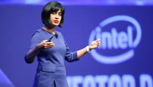 """인텔, 10Gbps 속도 5G 단말 개발보드 공개… """"퀄컴 앞지를 것"""""""