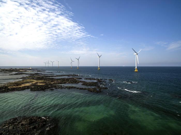 발전 공기업, 올해 신재생 사업에 조단위 투자 나선다