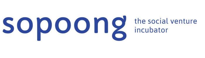 에스오피오오엔지(sopoong)는 social power of networked group의 약자로써 소셜벤처의 성장에 필요한 투자를 비롯한 후속 투자 관리, 커뮤니티, 교육과 멘토링 지원을 제공하는 소셜벤처 인큐베이터이다.