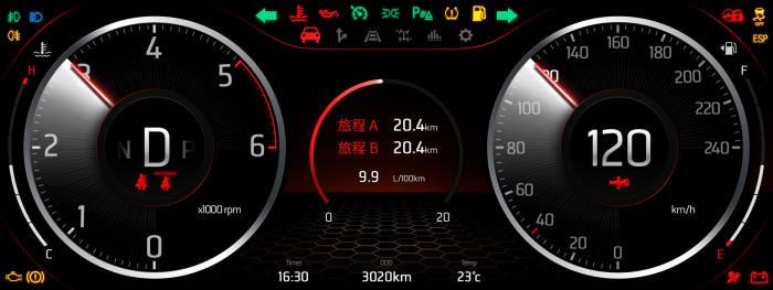 [미래기업포커스]리코시스, 자동차 GUI 솔루션 국내 강자로 `우뚝`