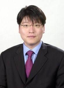 김성지 포스텍 화학과 교수