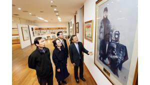 LG하우시스, 독립운동가 이회영 선생 기념관 개보수