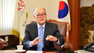 """이병권 KIST 원장 """"융합시대, 최고 전문가 결집해야 글로벌 톱 될 수 있어"""""""