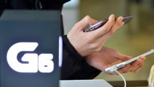 LG전자 미국서 G6사면 구글홈 공짜로 준다