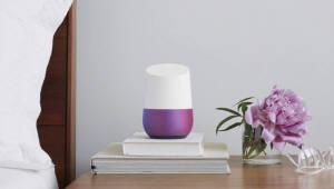 구글 가정용 AI비서 '구글 홈' 광고 논란