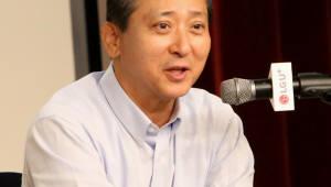 권영수 LG유플러스 부회장이 밝힌 미래가치 전략은 '협력'