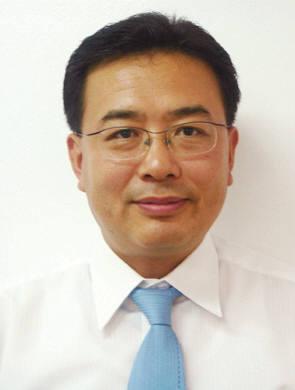 신영섭 JW중외제약 신임 대표