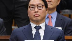 최태원 SK 회장 13시간 고강도 조사 후 귀가···뇌물 의혹 부인