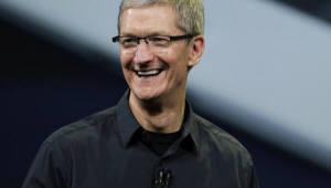 """팀 쿡 애플CEO, 中포럼 연설서 """"세계화는 훌륭한 것"""""""