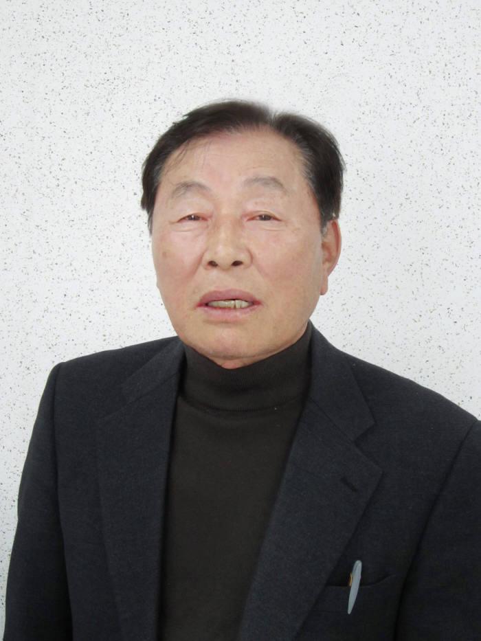 김병기 과총 광주전남지역연합회장
