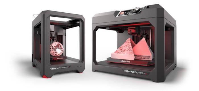 '경험해 봐야 안다'...3D프린팅 교육프로그램 강화