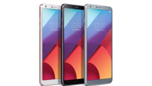 LG G6, 한국서 사는 게 1만원 싼 미국보다 낫다