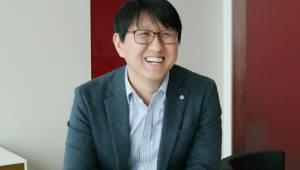 """[人사이트]김석훈 이베이코리아 디지털실 총괄 """"오픈마켓 성공 '상품 혁신'에 달렸다"""""""