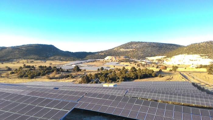 한화큐셀, 터키서 1GW 태양광발전소 건설사업 수주