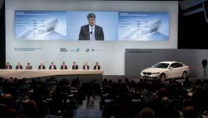 BMW, 2019년 미니 전기차, 2020년 X3 전기차, 2021년 수소차 출시.. '미래 이동성 전략 발표'