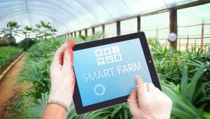 한국농식품ICT융복합산업협회 '스마트 팜 관련 세미나'