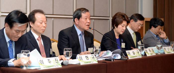 제47차 원자력원로포럼, 북핵 대응을 위한 과학기술계 역할